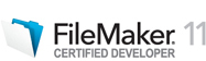 FileMaker11 Certified Developer